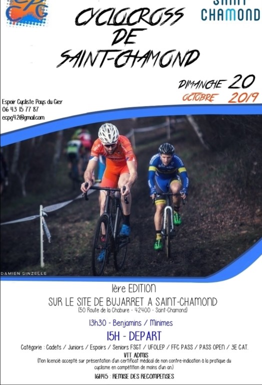 CX de St Chamond